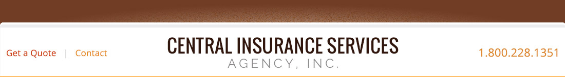 Central Insurance Services Agency Inc Home Page